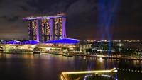 Singapura Bebas Kendaran Diesel Mulai 2025