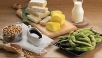 5 Pola Makan untuk Kendalikan Kolesterol Secara Alami