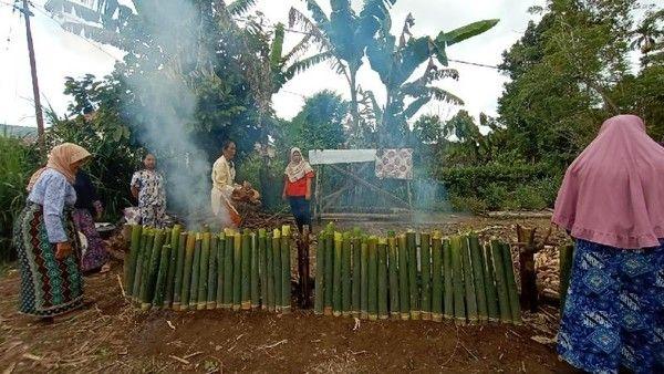 Tradisi Malamang