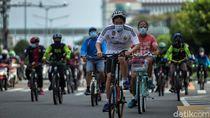 5 Manfaat Bersepeda bagi Kesehatan Pria dan Wanita