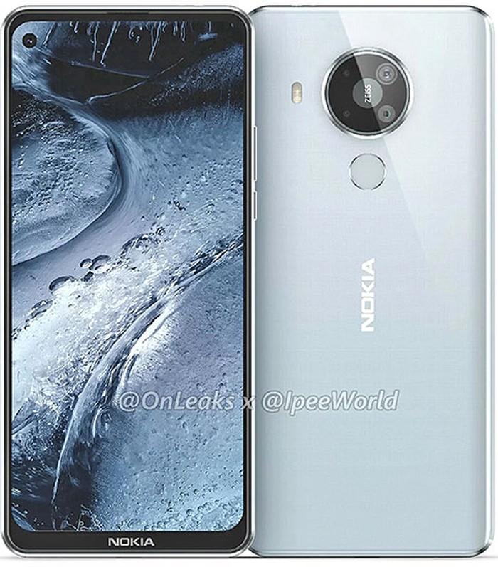 Bocoran Nokia 7.3