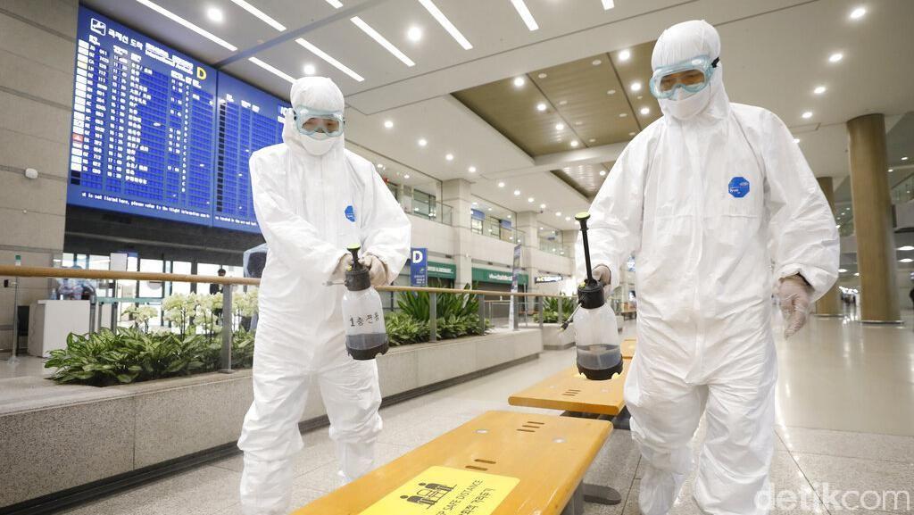 Vaksin Corona di Korea Selatan Dibagikan Gratis