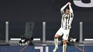 Lukaku atau Ronaldo Lebih Baik? Ini Kata Roberto Mancini