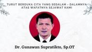 18 Hari Berjuang Lawan COVID-19, Dokter RS Siti Khadijah Sidoarjo Meninggal