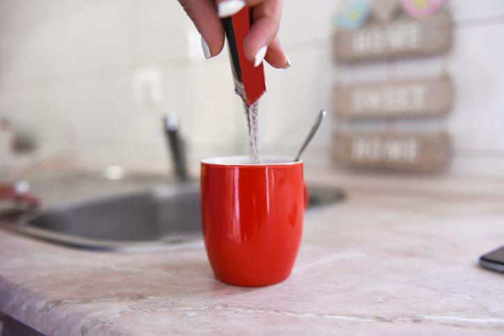 Efek Samping dan Bahaya Minum Kopi Instan Setiap Hari