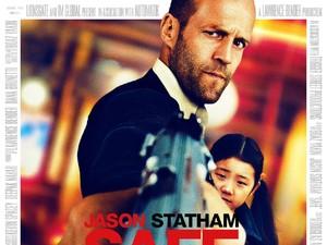 Sinopsis Film Safe, Dibintangi Jason Statham