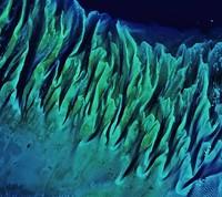 Foto Bumi dari antariksa