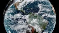 Bumi Rusak Parah, Cuma 3% Ekosistem Daratan yang Masih Utuh
