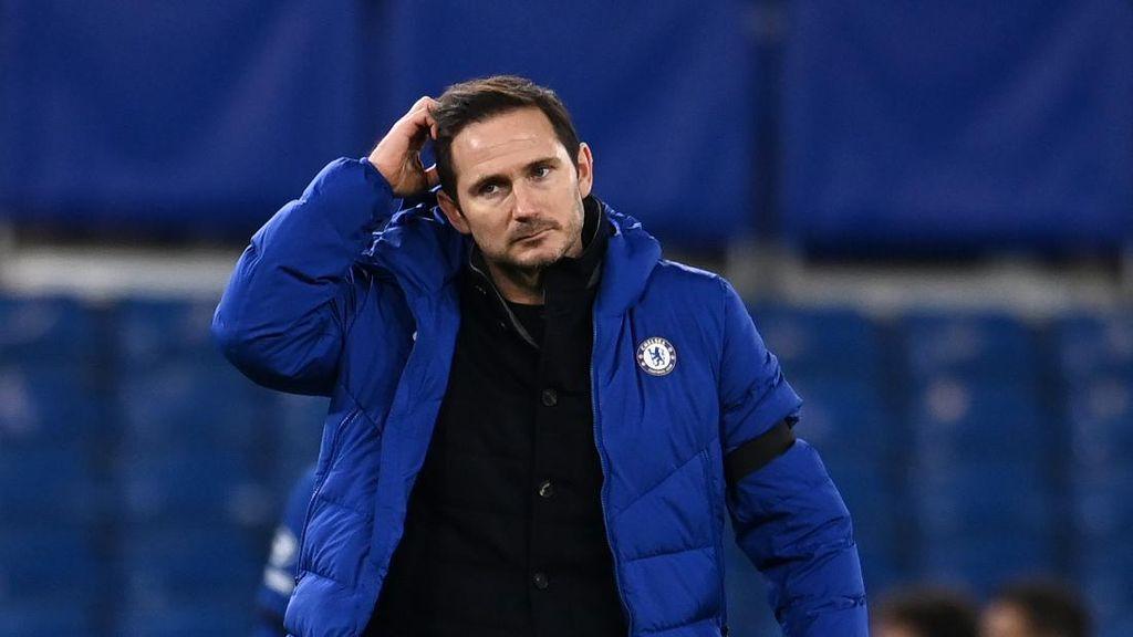 Jangan Patah Semangat, Lampard