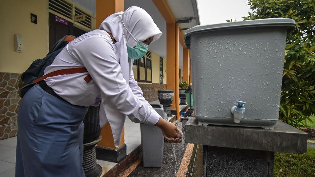 Sekolah Swasta Masuk PPDB DKI Jakarta 2021, KPAI Sebut SPP Gratis