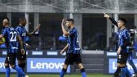 Inter Vs Juventus, Conte: Waktunya Nerazzurri Ukur Level