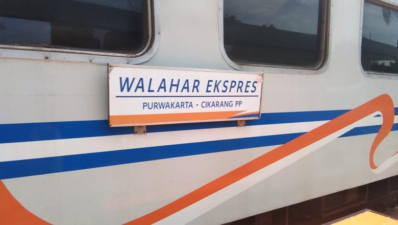 KA Walahar Ekspress