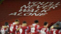 Liverpool Lagi Seret Gol, tapi Jangan Sampai Krisis Pede!