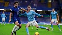 Tuchel Anggap Manchester City Tolok Ukur di Eropa