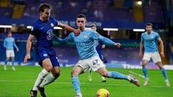 Jadwal Final Liga Champions: Chelsea vs Manchester City