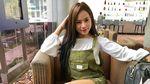 Potret Rere Melinda, DJ Seksi yang Dibuat Kecewa Penyanyi A Gegara Ukuran