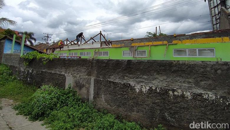 -Pemerintah akan membangun gerbang menuju Candi Borobudur di Blondo, Kecamatan Mungkid, Kabupaten Magelang, Jawa Tengah. Gerbang ini nantinya menjadi salah satu ikon yang menjadi tanda wisatawan telah memasuki kawasan Candi Borobudur.