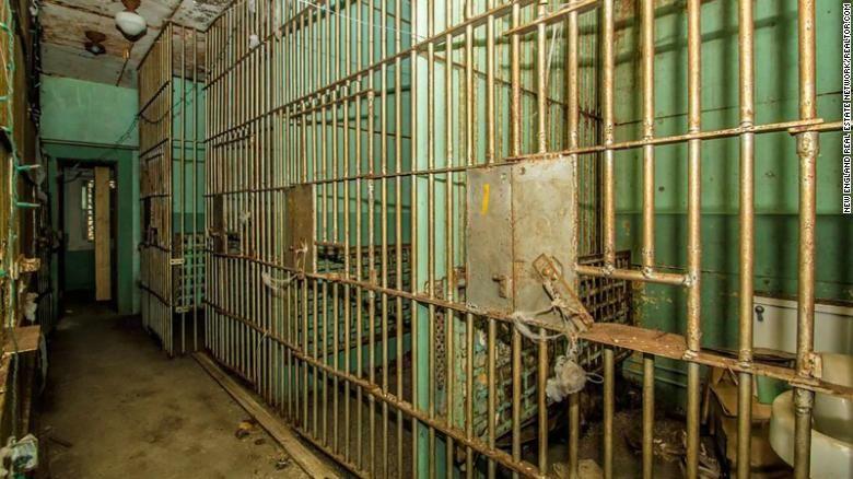 Rumah tahanan Essex AS