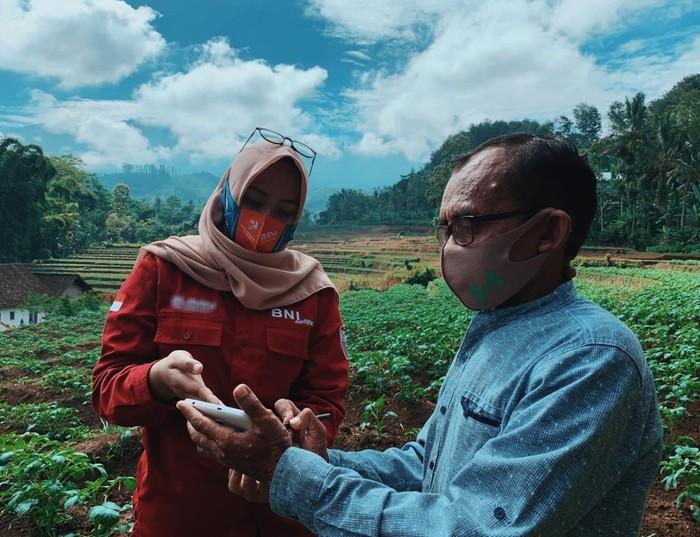 Smart Farming BNI