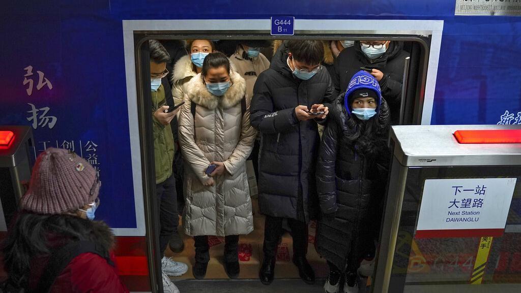 Kasus Covid-19 Baru di Beijing, WNA Masuk Wajib Karantina 28 Hari