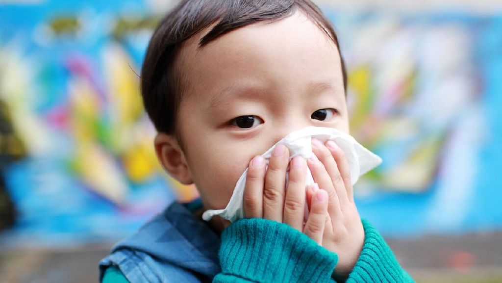 Varian Corona Baru Lebih Mengincar Anak-anak? Ini Penjelasan Ahli WHO