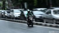 Bukan Tinggi Badan, Posisi Riding Terbaik Ditentukan Jenis Motor