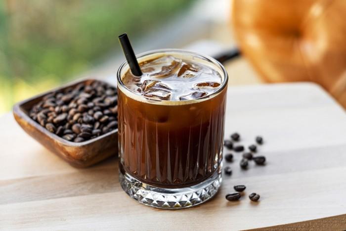Cara Membuat Kopi Cold Brew ala Coffee Shop