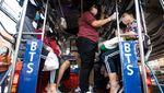 Foto: Corona Melonjak, Bangkok Lockdown