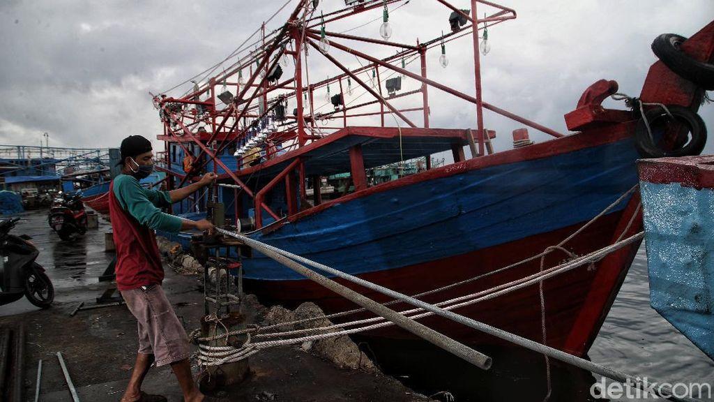 Jadi Nelayan Risikonya Tinggi, Ada Asuransinya Nggak Ya?