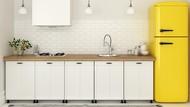 7 Tips Menjaga Dapur Tetap Rapi dan Bersih di Rumah Minimalis
