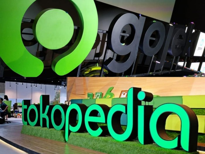 gojek tokopedia merger