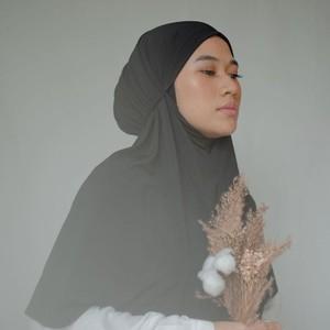 Ini 4 Hijab yang Tren di Indonesia Selama Pandemi Corona