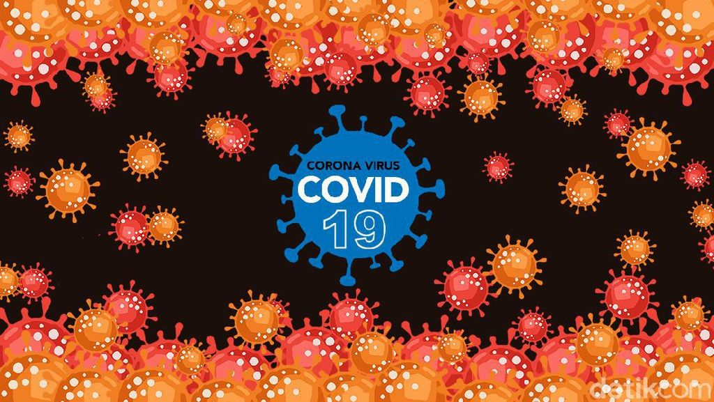 Kasus Melonjak, Kota Serang Zona Merah COVID-19 untuk Pertama Kalinya