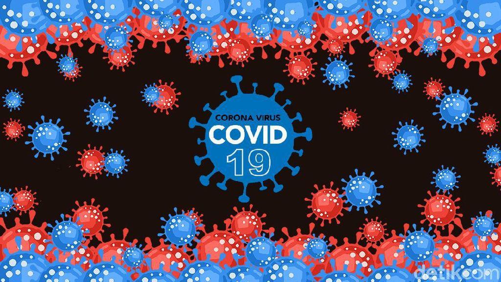 Kasus COVID-19 di Jabar Tembus 120 Ribu, Satgas Ingatkan Prokes