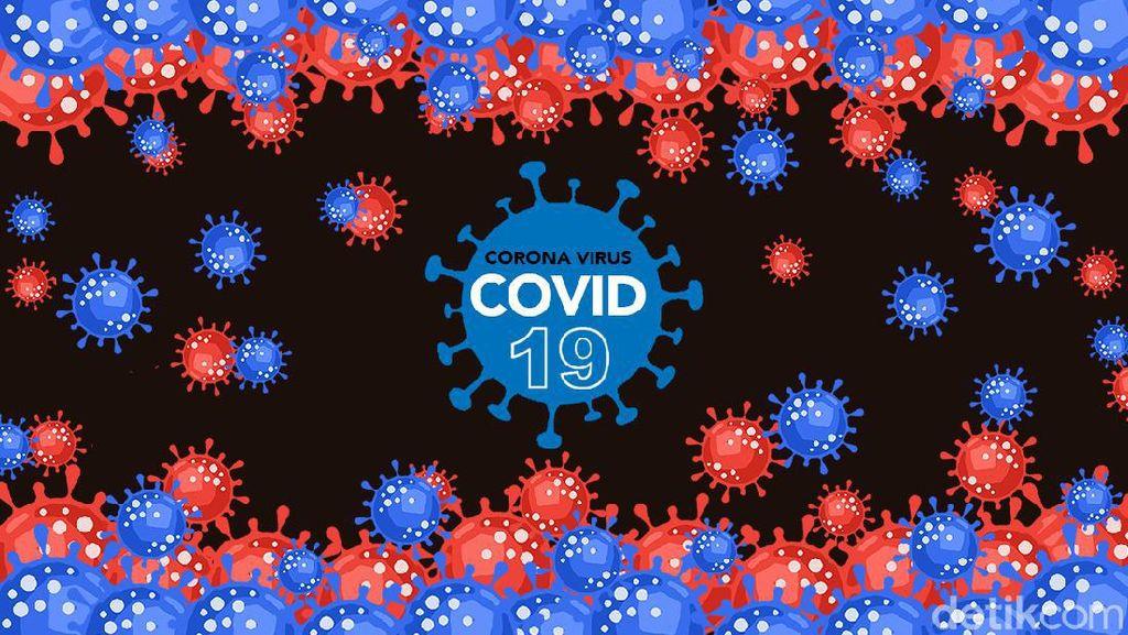 Kasus COVID-19 di Kota Bogor Hari Ini Cetak Rekor Tertinggi