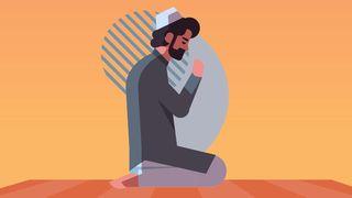 Doa Mohon Ampunan Dosa yang Diajarkan Nabi Muhammad SAW pada Abu Bakar