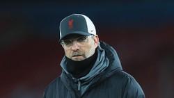 Klopp Tak Akan Merengek kalau Liverpool Tak Dapat Bek Baru Januari Ini