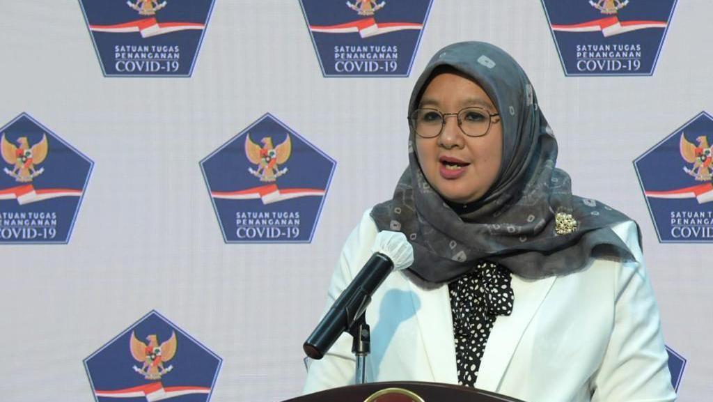 Kemenkes Minta Oknum TNI Bantu Rachel Vennya Kabur Karantina Segera Disanksi