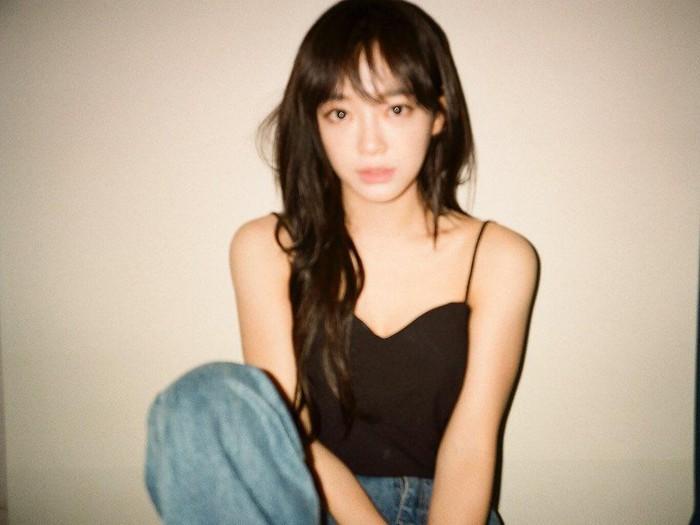 Kim Sejeong yang Kini Mantap Jadi Aktris