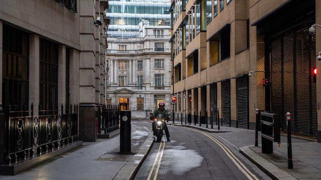 Boris Johnson Sebut Lockdown Inggris Akan Dicabut 8 Maret
