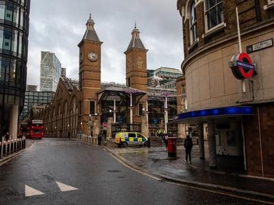 Inggris Berencana Ubah Nama Jalan Dekat Kedutaan China Jadi Uighur