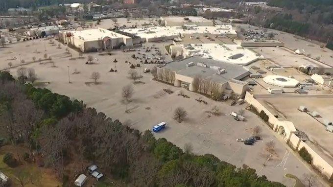 Cary Towne Center yang berada di Cary, North Carolina, Amerika Serikat, akan disulap jadi markas baru global Epic Games di 2024.