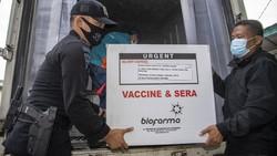 Disinggung dalam Pemberian EUA Vaksin Sinovac, Apa Itu Efikasi Vaksin?