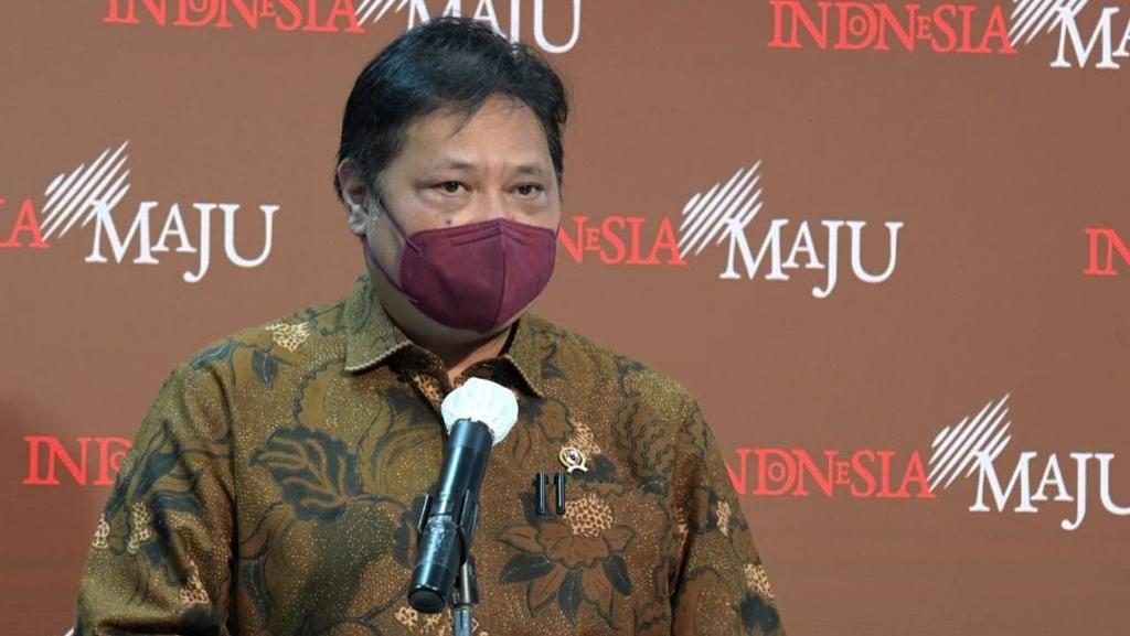 Jokowi Target Herd Immunity Tercapai Setahun Usai 70% Warga Divaksin