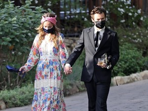 Di Balik Hubungan Harry Styles & Olivia Wilde, Ada Mantan yang Ngarep Balikan