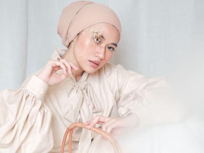 Tren fashion hijab selama 2020.