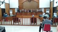 Praperadilan HRS, Polisi: Kasus COVID Petamburan-Slipi Meningkat Usai Kerumunan