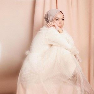 7 Tren Fashion Hijab Selama 2020