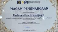 UB Ajukan 132 Paten Selama Pandemi hingga Dapat Pujian Jokowi