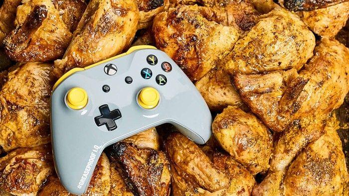 5 Alat Canggih Ini Manjakan Gamers yang Hobi Makan dan Ngemil